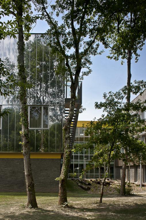 Collège SIMONE VEIL - Annick Bienfait