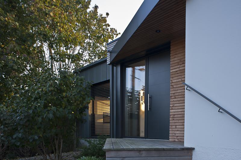 Maison MB (44) - Annick Bienfait