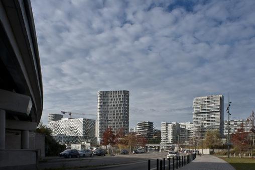 Promenades Pré Gauchet - Annick Bienfait