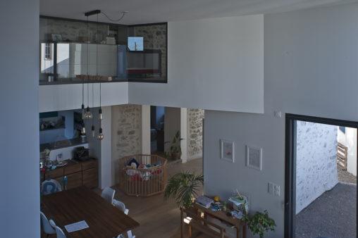 Maison LL (85) - Annick Bienfait