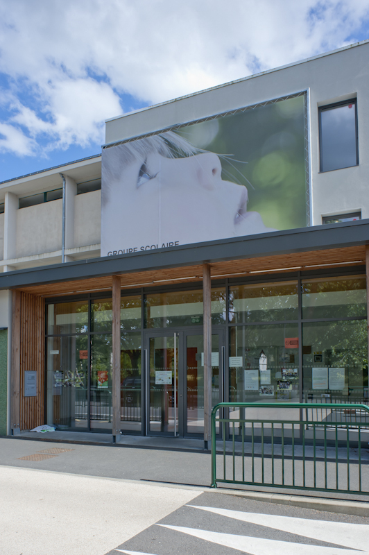Ecole Dolto-Fontaine - Annick Bienfait