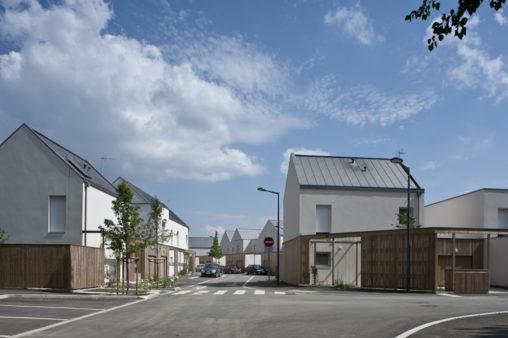 Maisons Avrillé - Annick Bienfait